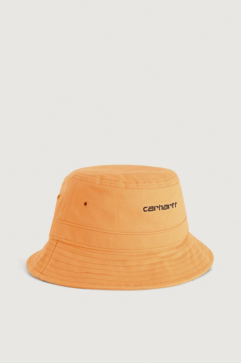 Hat Script Bucket Hat