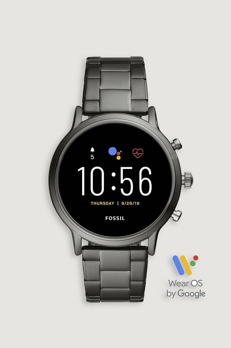 Klokke The Carlyle Smartwatch