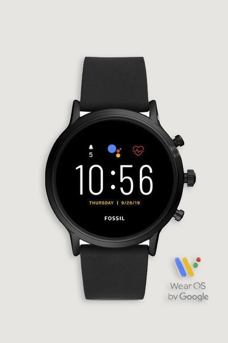 Klocka The Carlyle HR Smartwatch