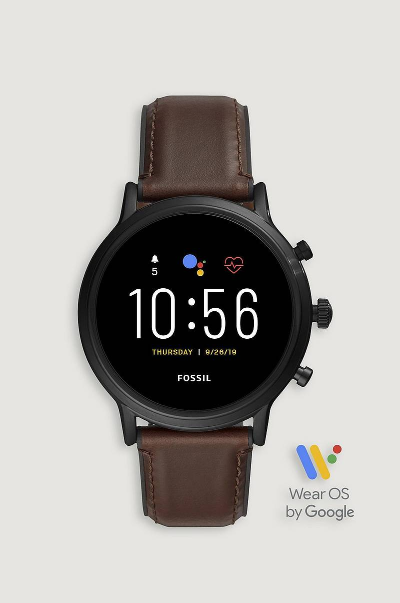 Klocka The Carlyle Smartwatch