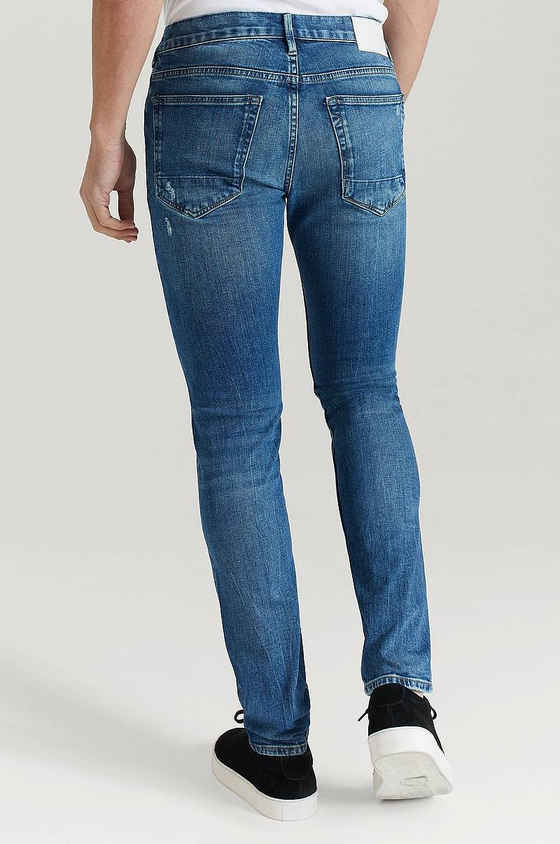 Jeans Kliment Neps Denim