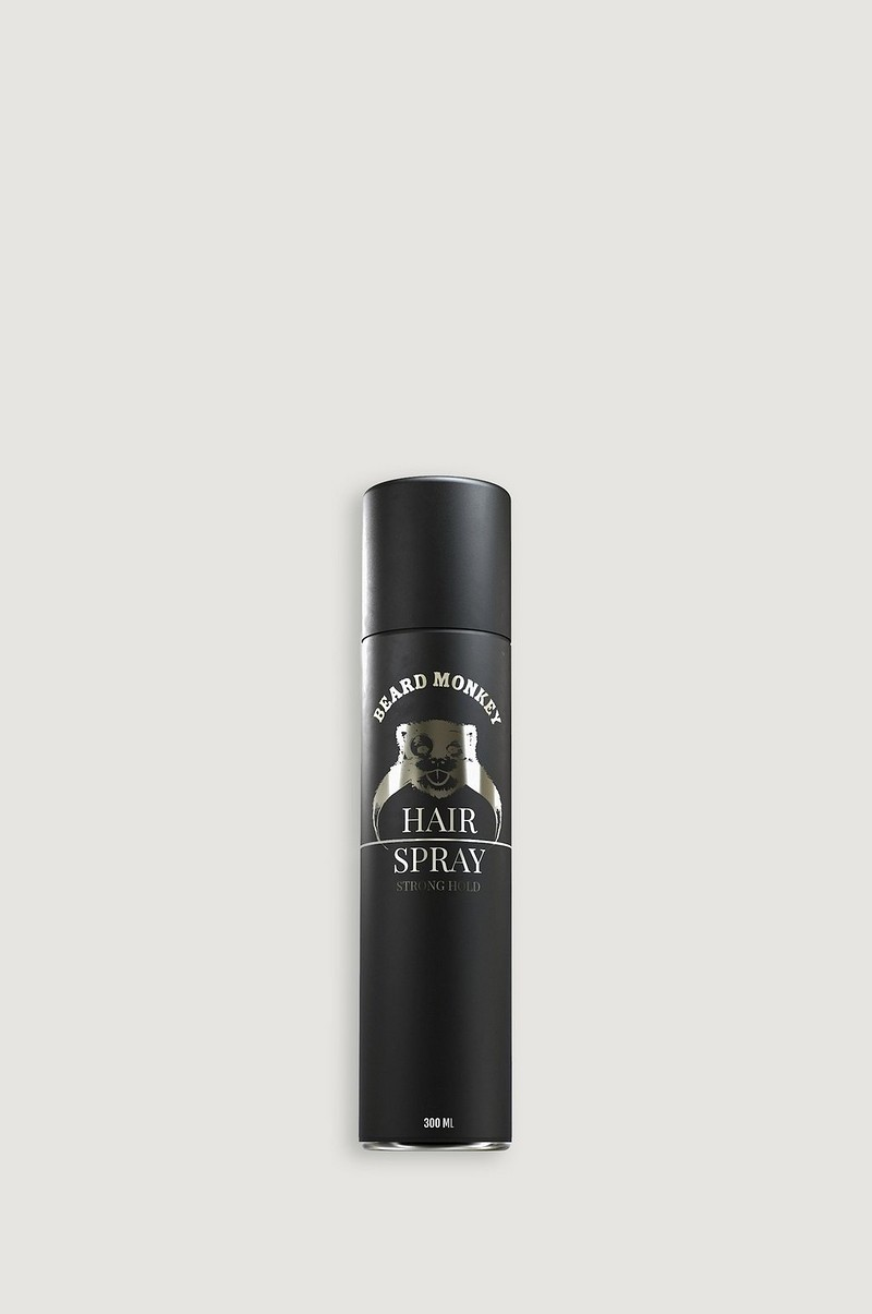 Hårspray Hairspray Mega Strong 300 ml