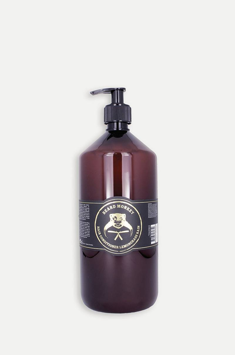 Hårvård Hair conditioner Lemongrass