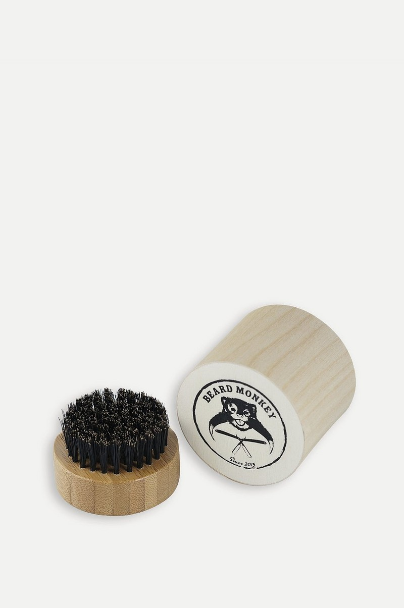 Hårvård Beard Brush