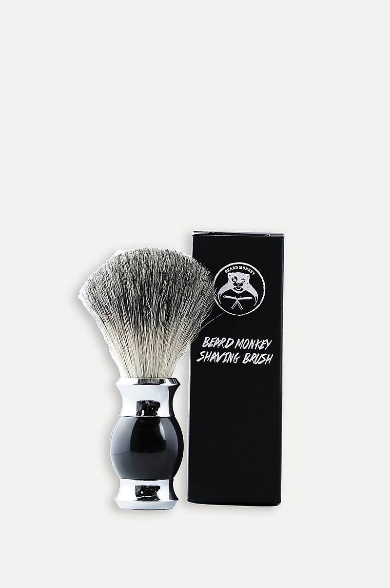 Skäggvård Shaving Brush
