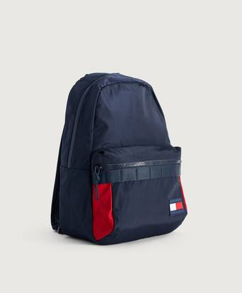Tommy Hilfiger Ryggsäck Tommy Backpack Blå