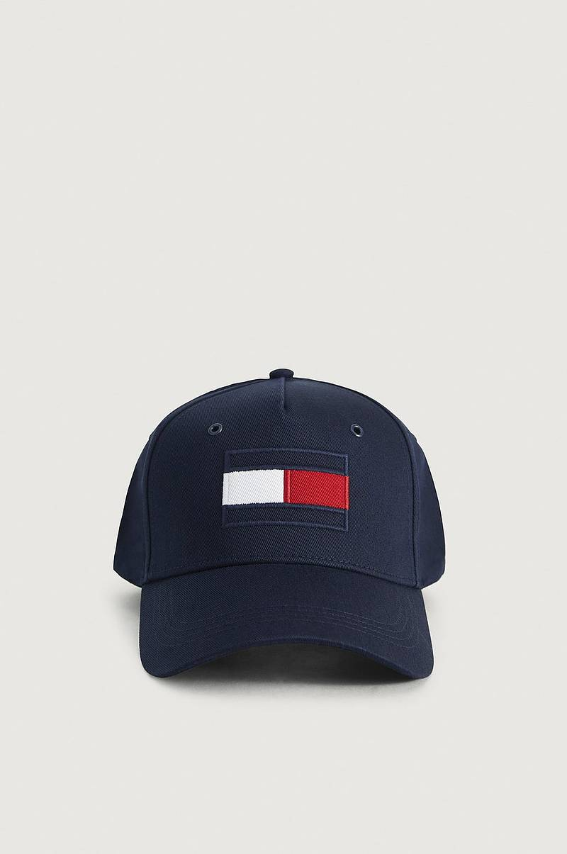 Caps Big Flag Cap