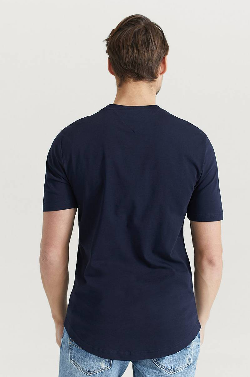 T-shirt Hilfiger Frame Relaxed Fit Tee