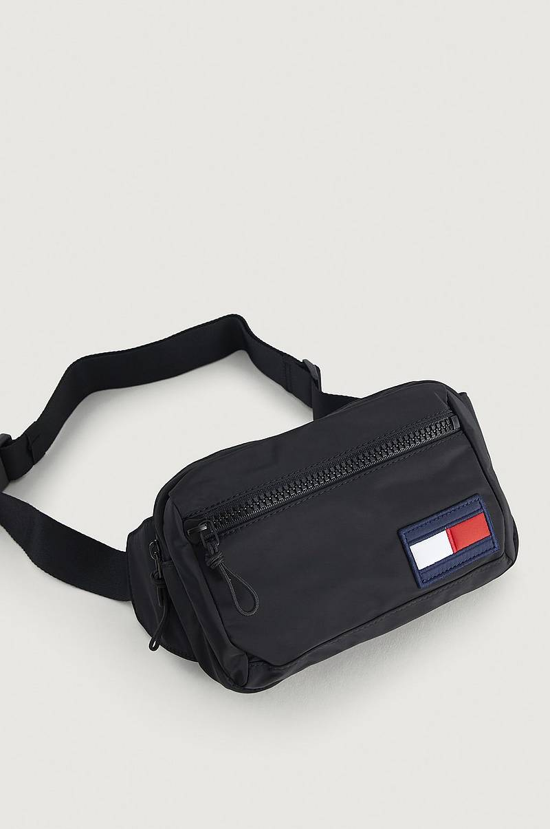Midjeveske Tommy Crossbody