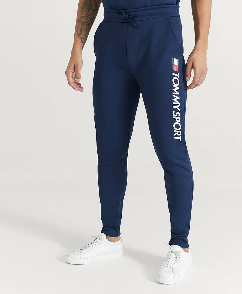 Collegehousut Fleece HBR Logo Jogger
