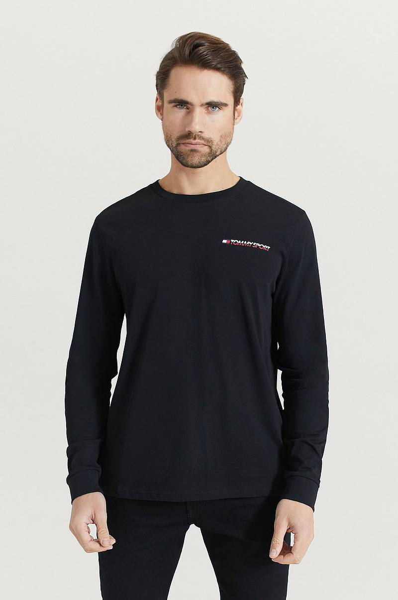Langermet T-shirt Long Sleeve Tee