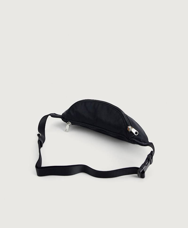 CKJ Monogram Nylon Street Pack
