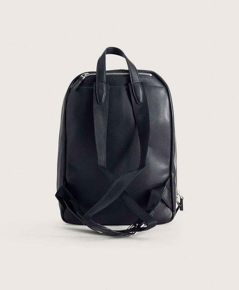 Ryggsäck NY Shaped Round Backpack
