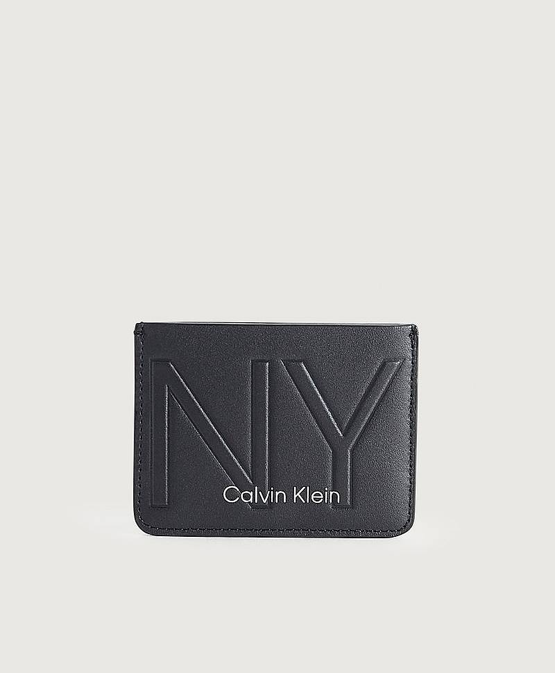 Tegnebog NY Shaped New Card Holder