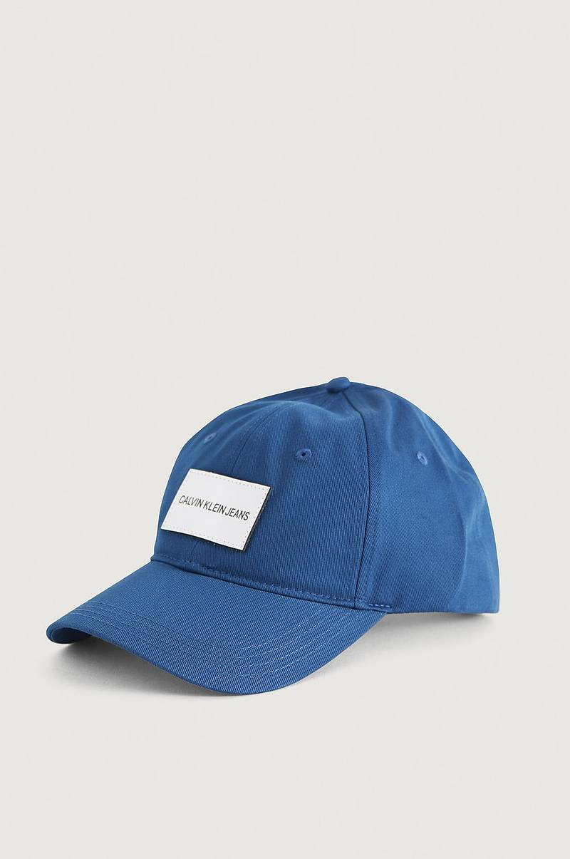 Kasket J Institutional Cap W Le Patch