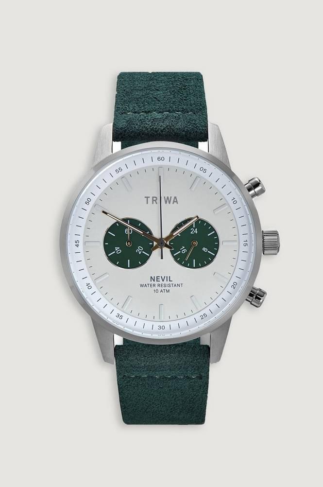 Kello Emerald Nevil