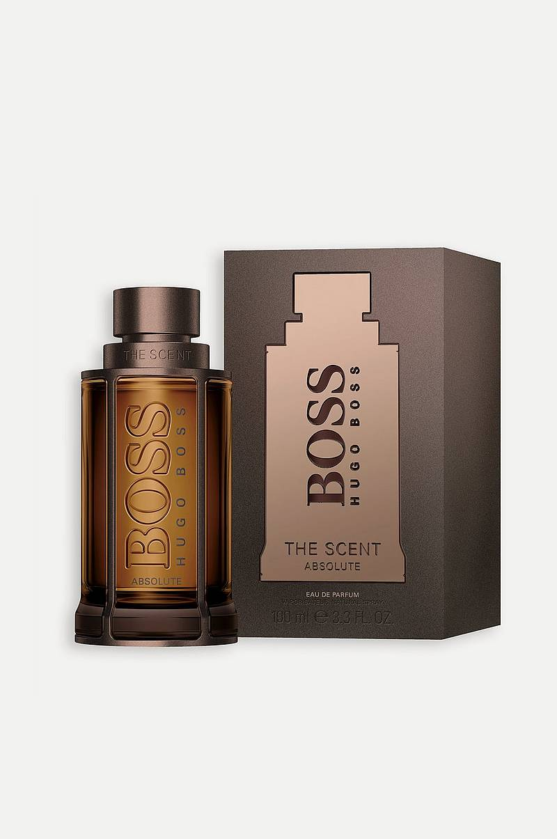 Boss The Scent Absolute EDP 100 ml