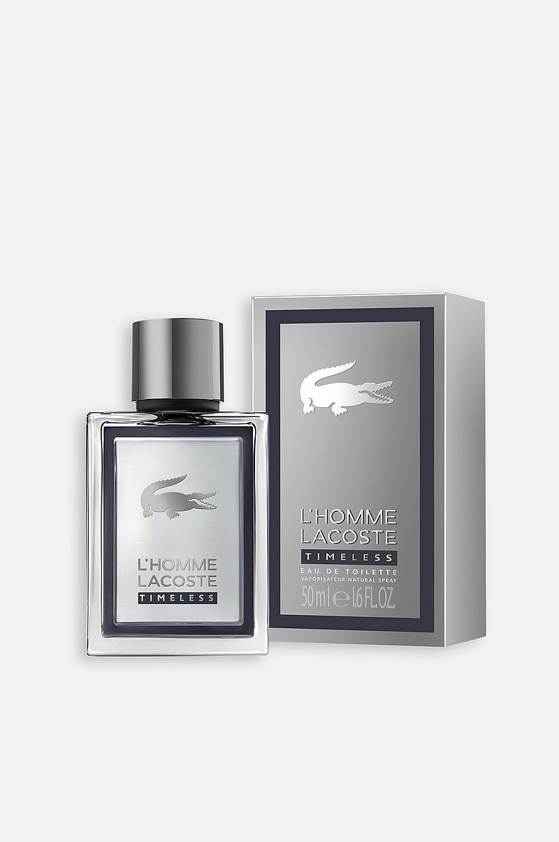 L'Homme Timeless EdT 50 ml