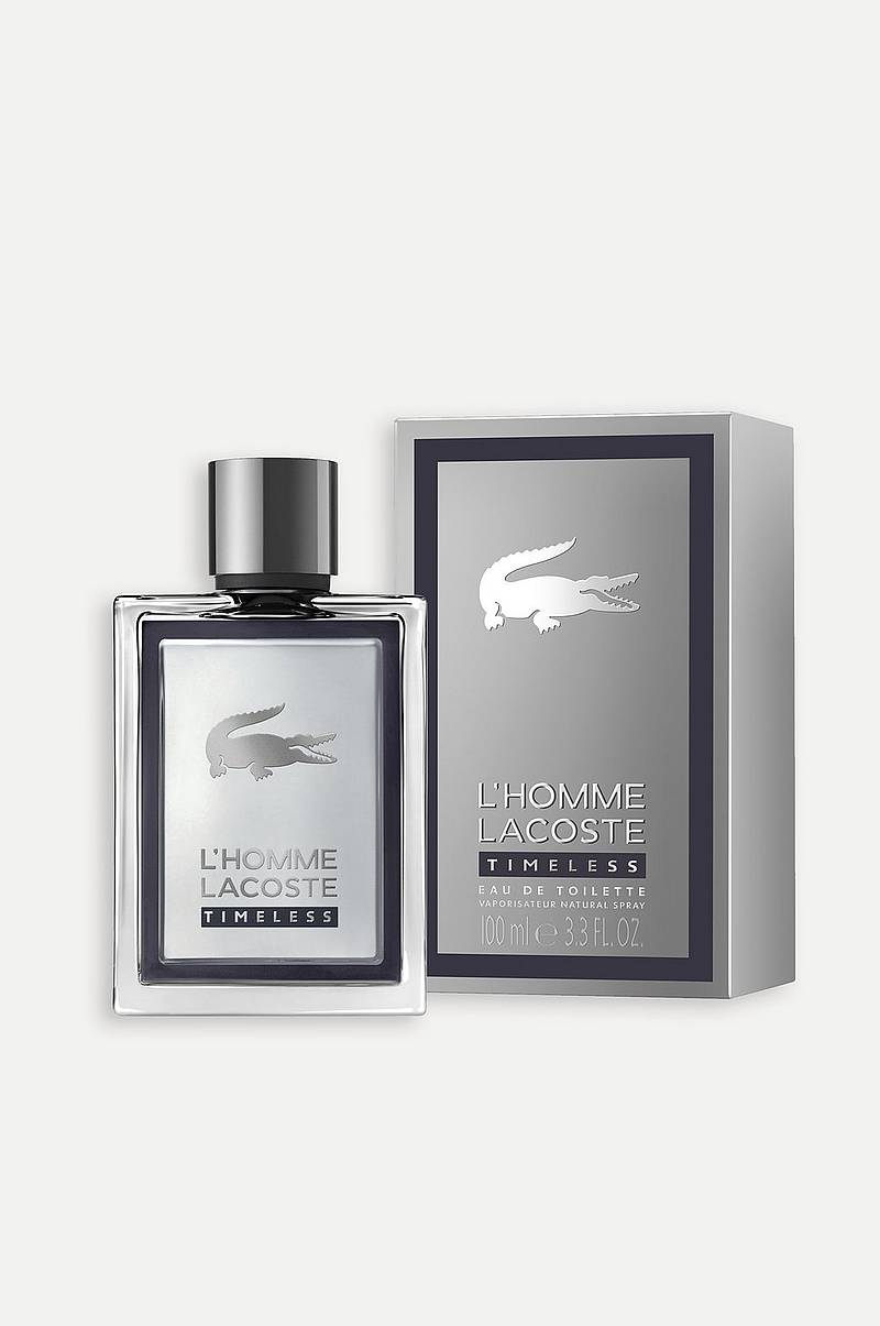 L'Homme Timeless EdT 100 ml