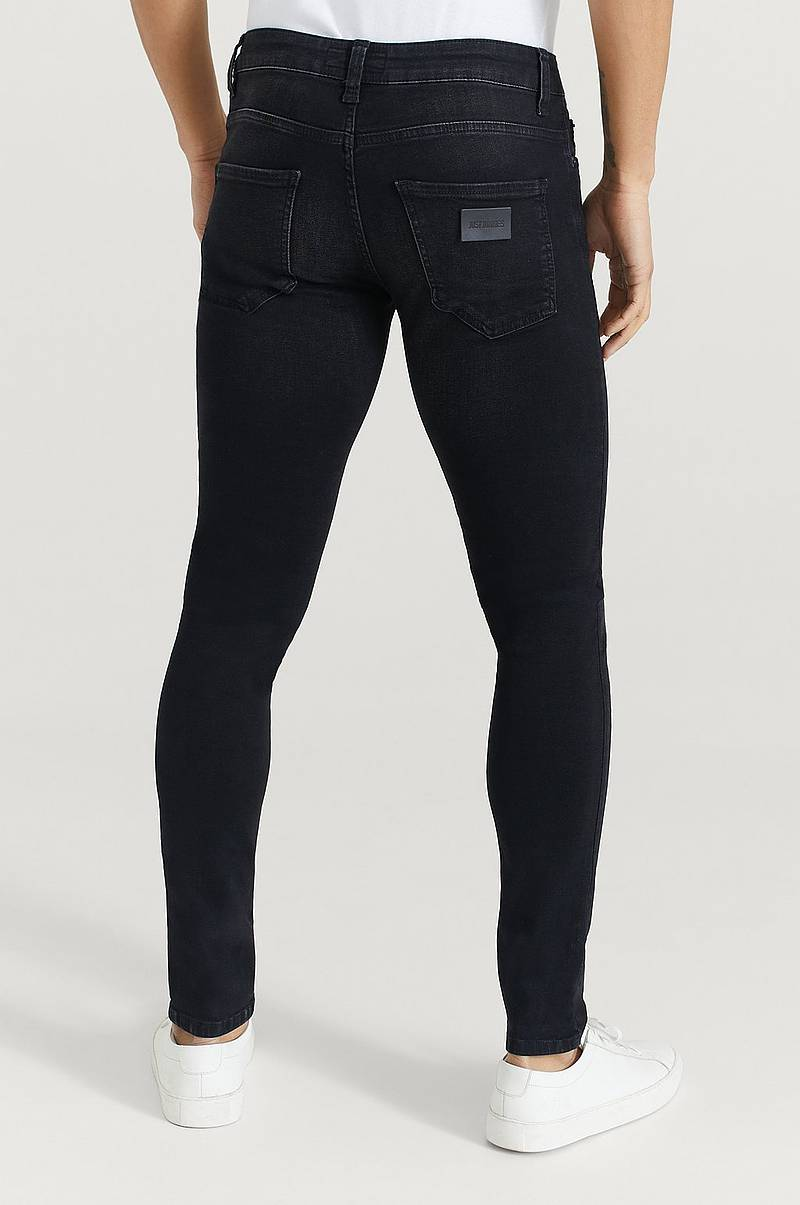 Jeans Max Midnight Black