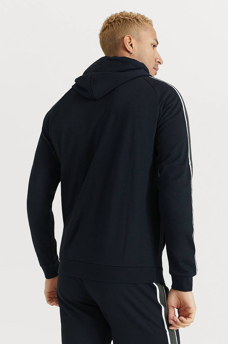 Hoodie Authentic Jacket