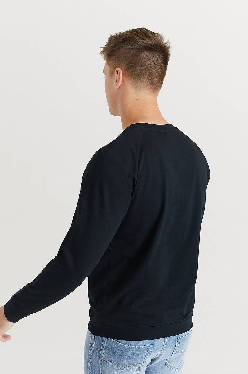 Collegepusero Authentic Sweatshirt