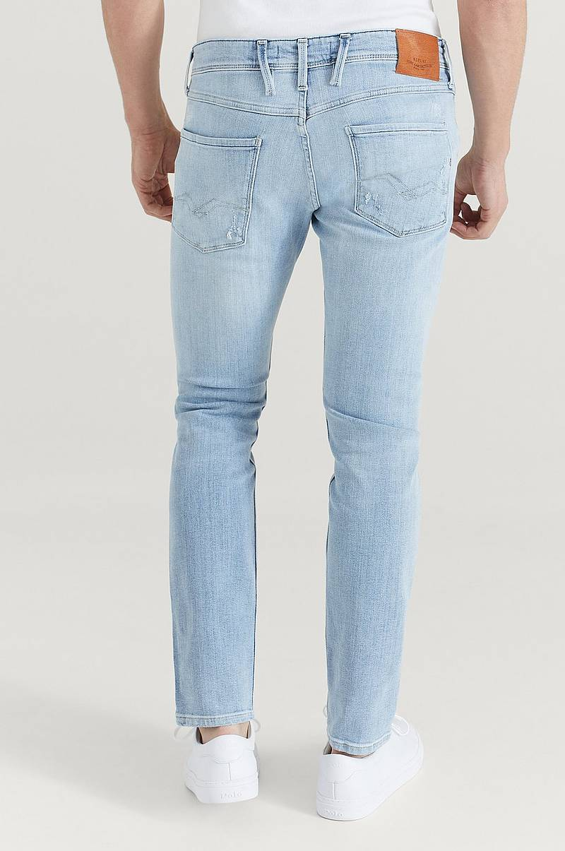Jeans Anbass Powerstretch