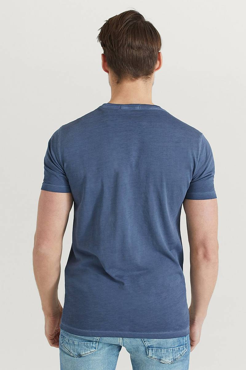 T-Shirt Garment Dyed Tee