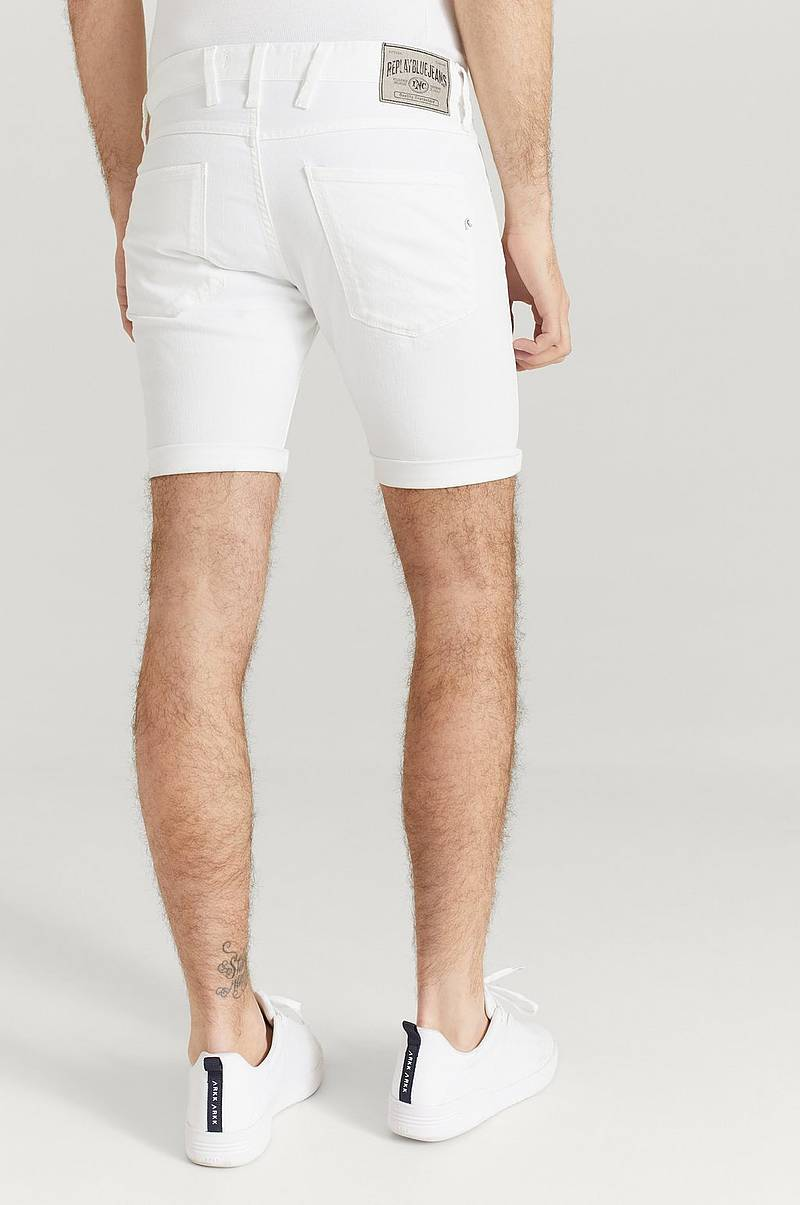 Denimshorts Anbass Short