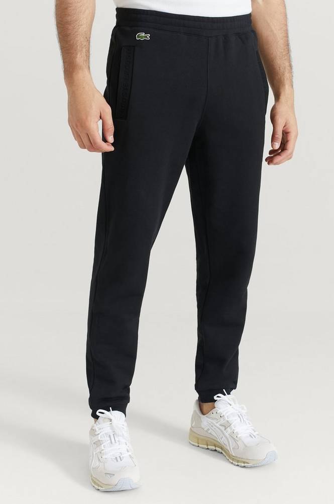 Collegehousut Logo Sweatpant