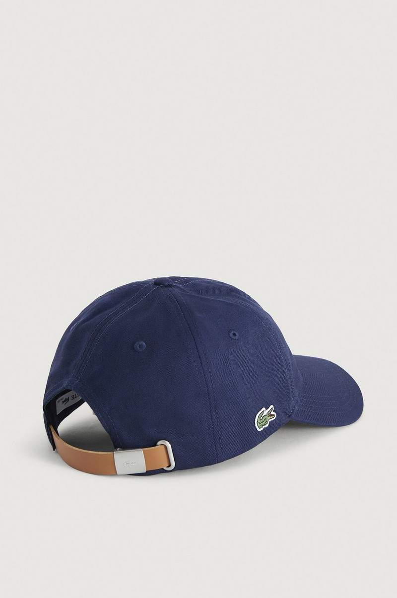 Keps Twill Cap