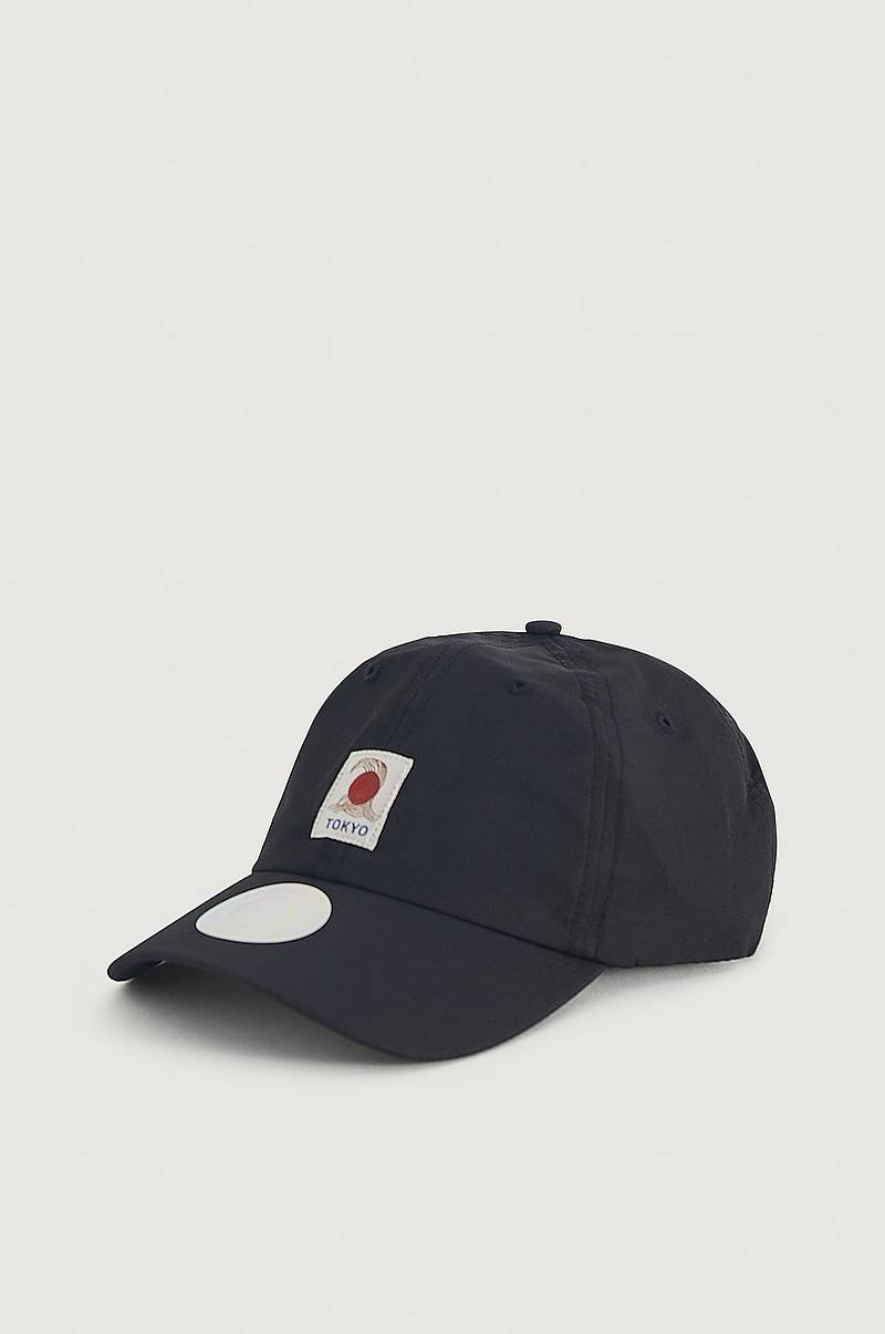 Keps Japan Soft Baseball Cap