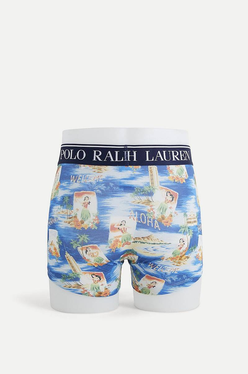 Boxershorts Classic Trunk