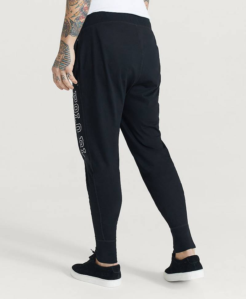 Collegehousut Polo Pants