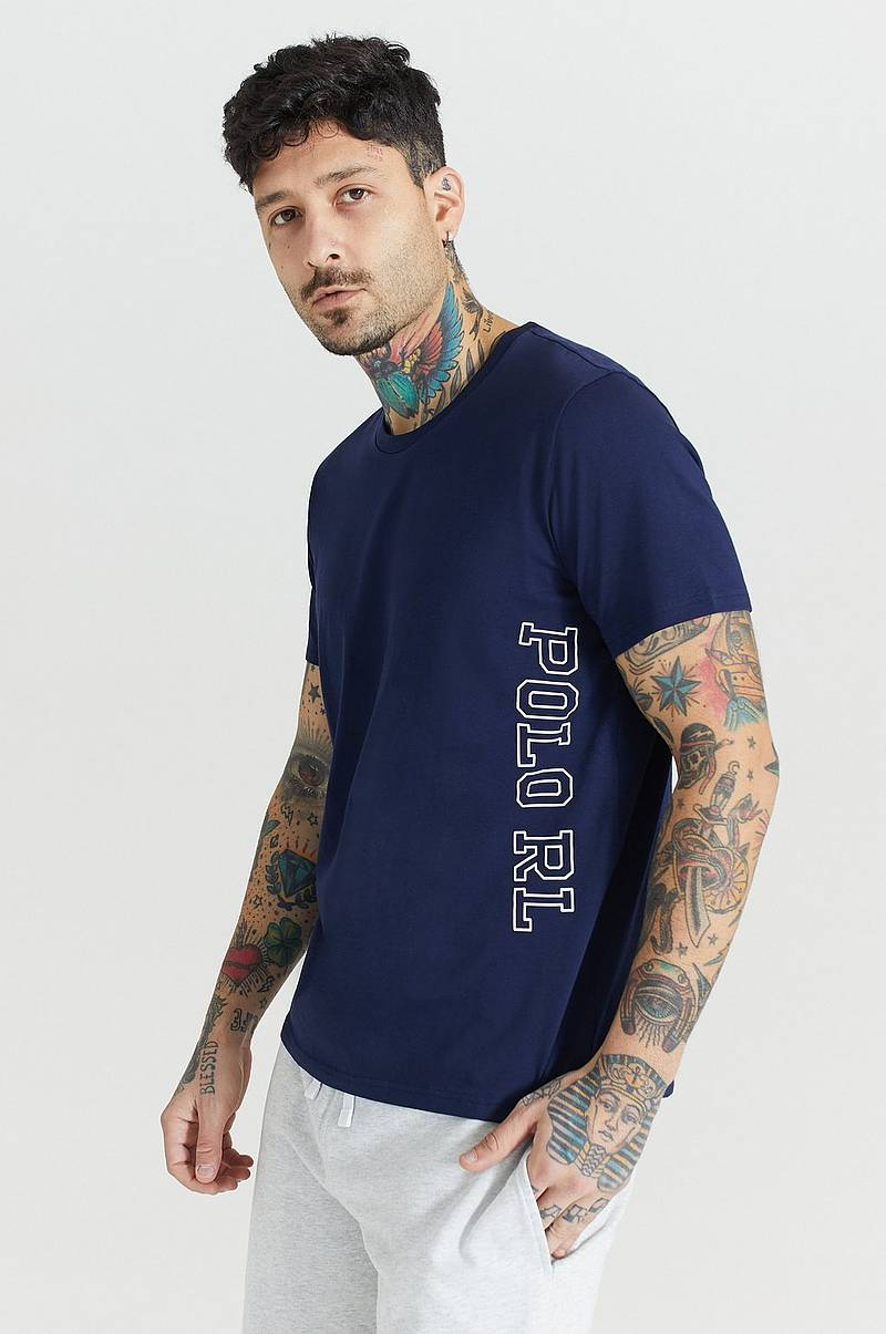 T-Shirt Polo Logo Tee