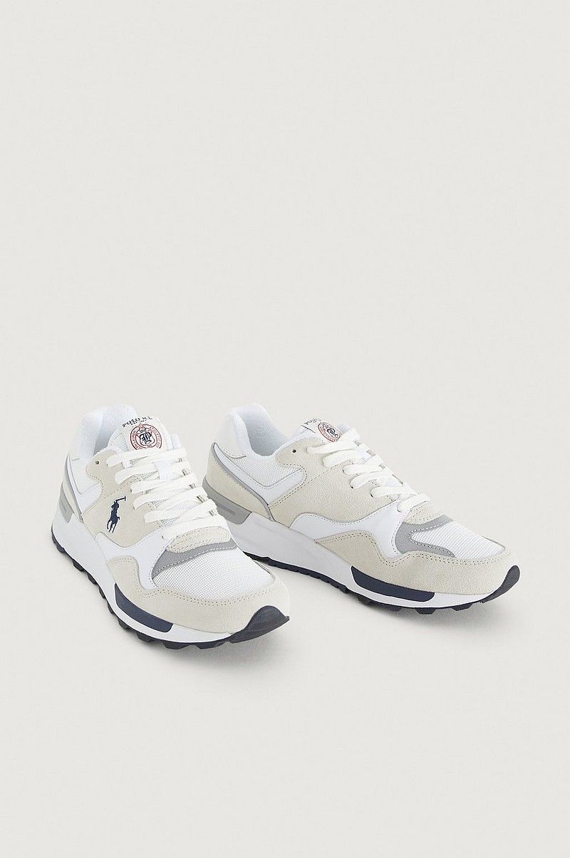 Sneakers Polo Train Runner