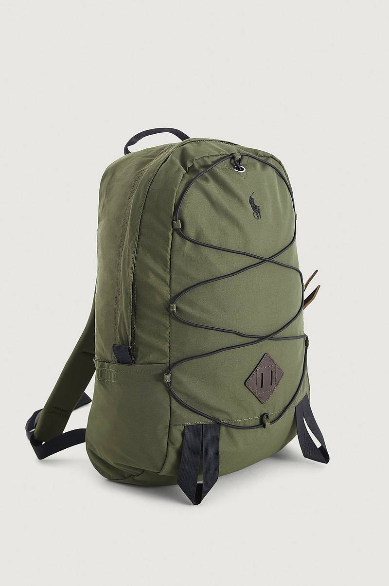 Ryggsekk Mountain Backpack