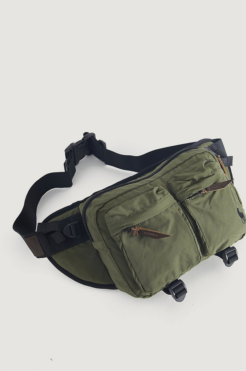 Skulderveske Mountain Waist Pack
