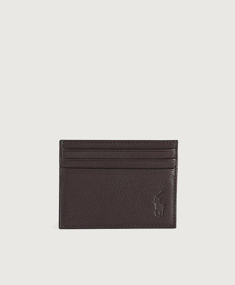 Lommebok Card Holder