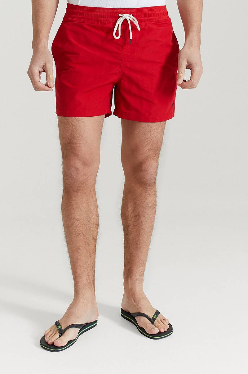 Badeshorts Slim Traveller Short