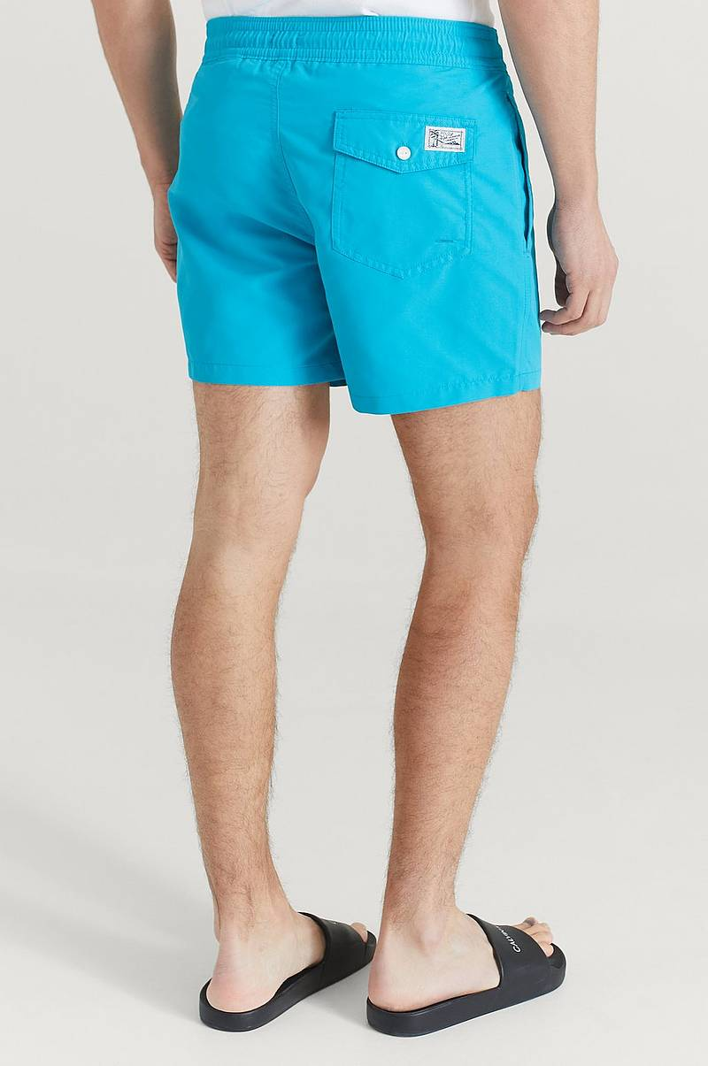Uimashortsit Slim Traveller Short