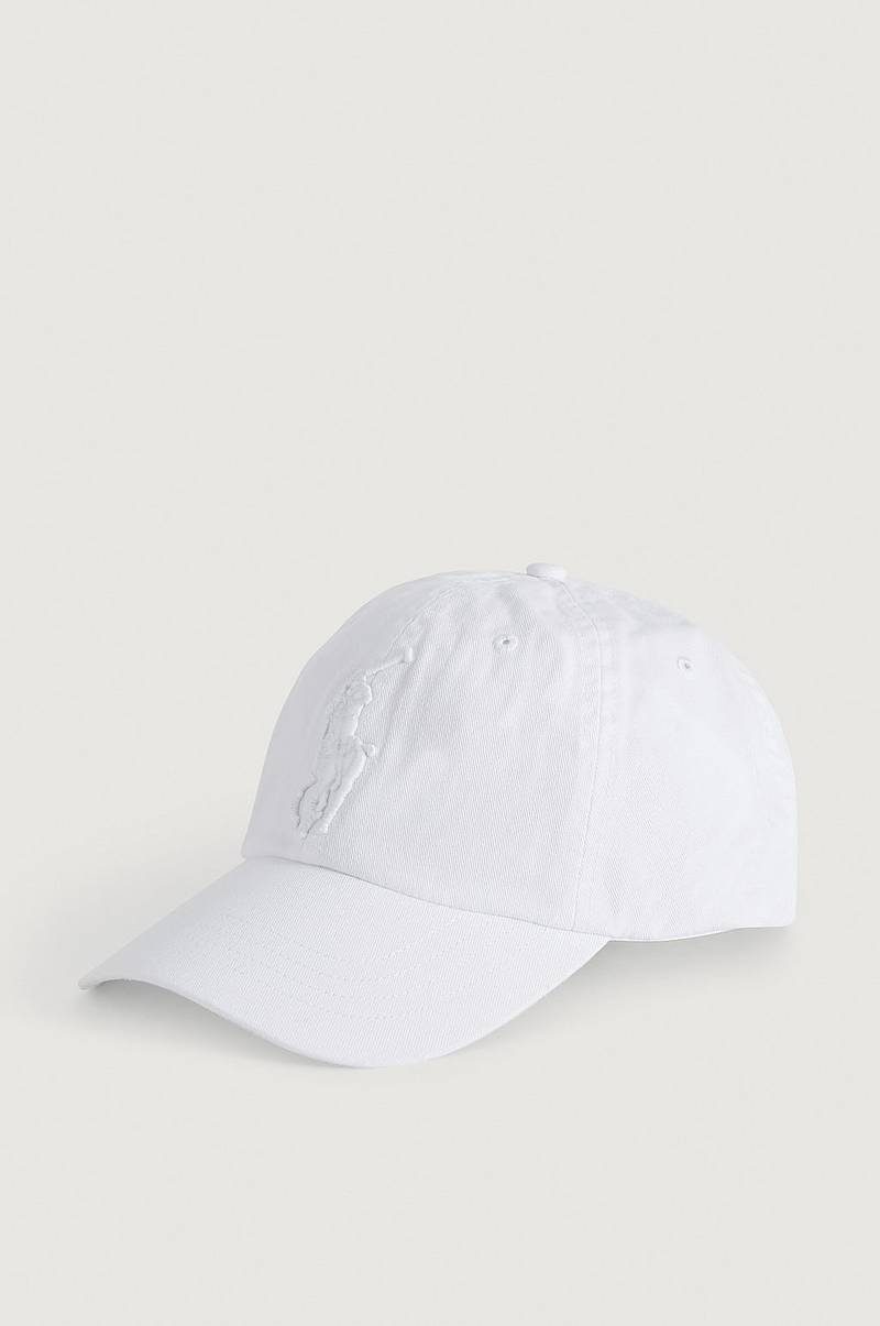 Caps Sport Cap Big Logo