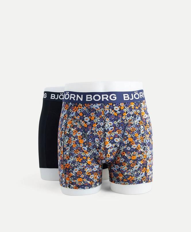 Bokserit Shorts Sammy BB Liberty Flower