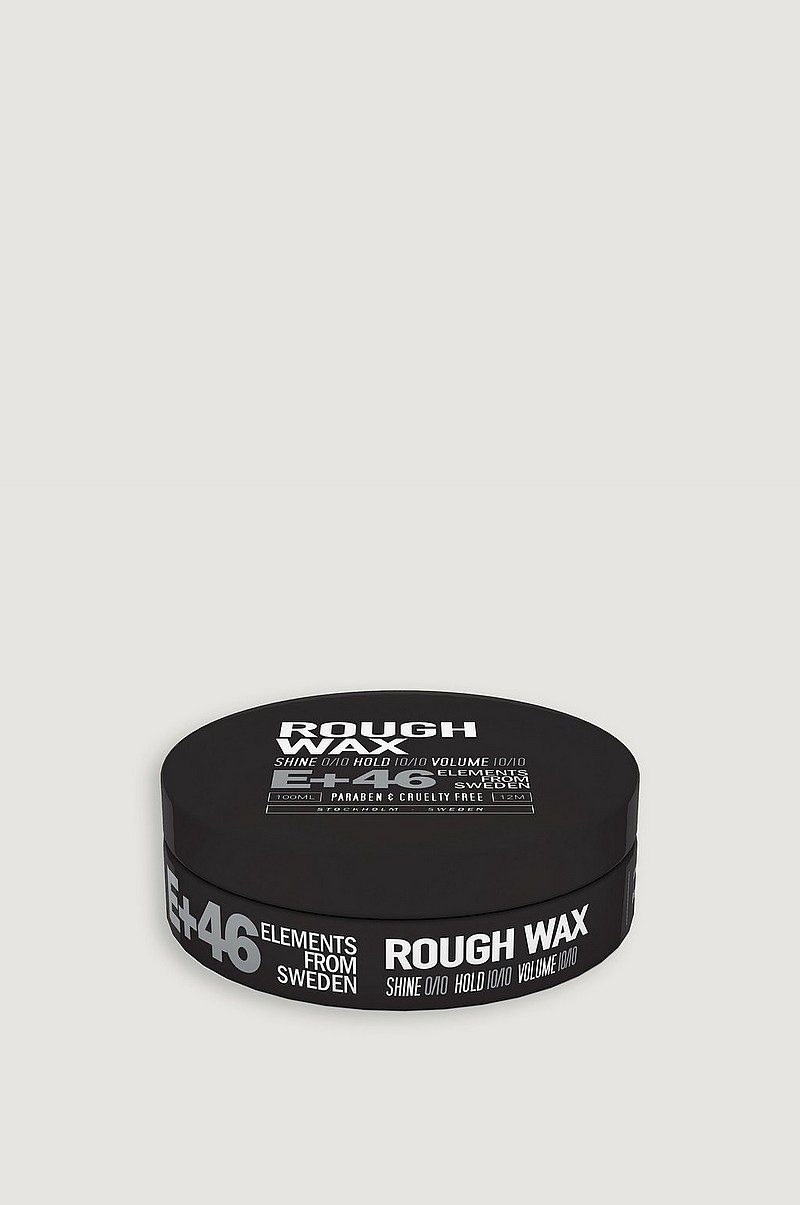 Hårvoks Rough Wax 100 ml