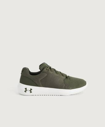Under Armour Sneakers UA Ripple 2.0 Grön