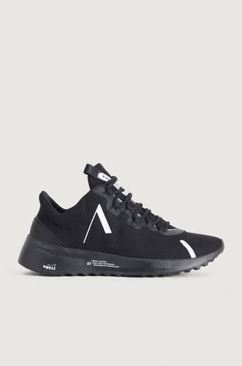 Bilde av Arkk Copenhagen Sneakers Axionn Mesh Pwr55 Svart