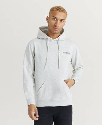 The Classy Issue Hoodie Nudes Grå The Classy Issue Shoppa