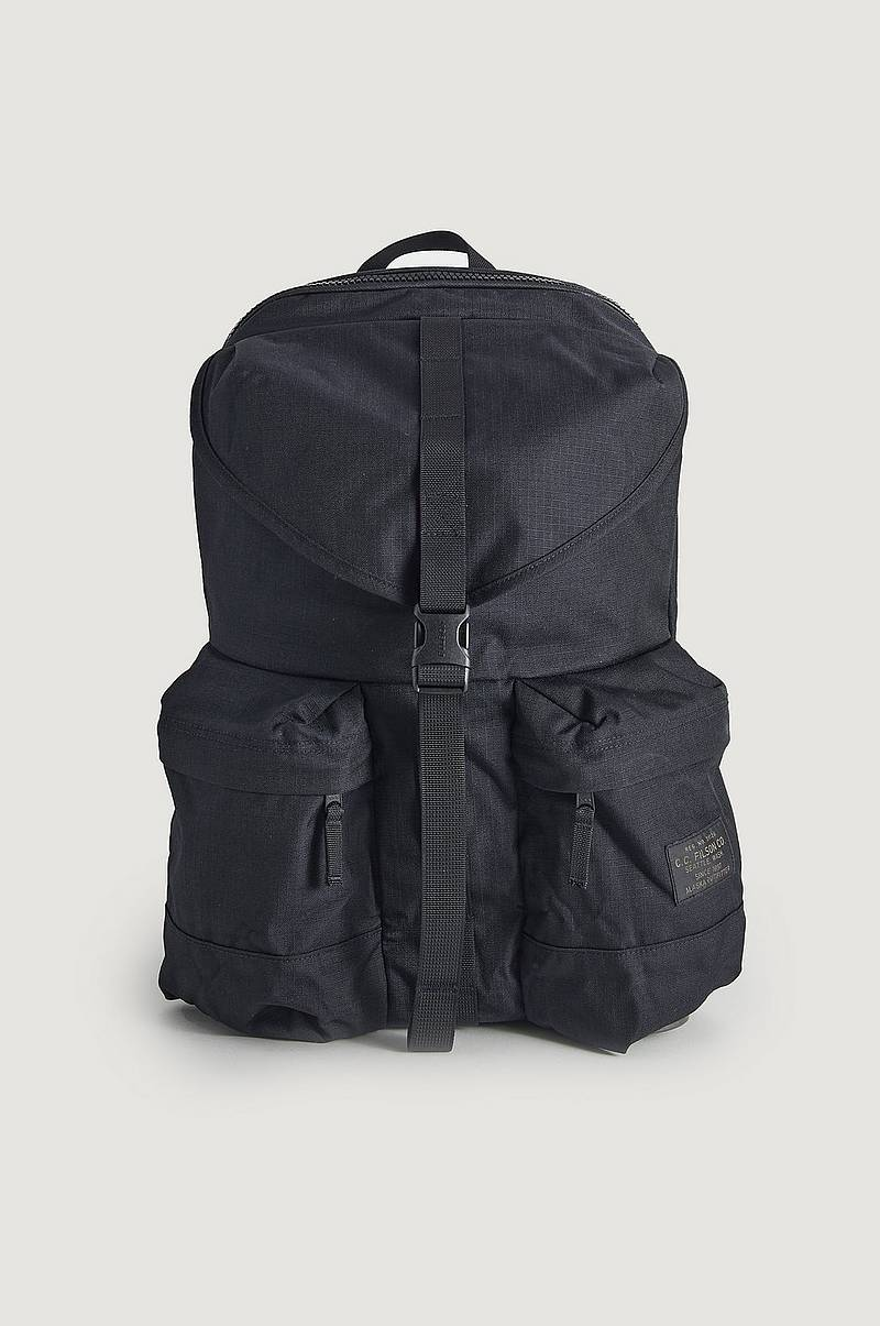 Ryggsekk Ripstop Nylon Backpack