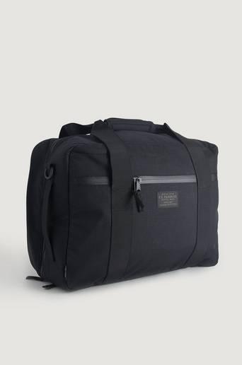 Filson Weekendbag Ripstop Nylon Pullman Svart