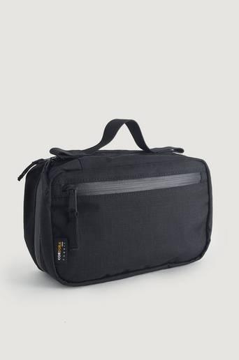 Filson Necessär Ripstop NylonTravel Pack Svart